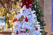 Лучший новогодний базар Москвы