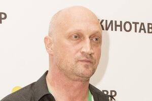 Гоша Куценко впервые привез на «Кинотавр» свою младшую дочь