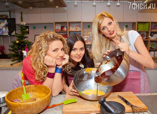 Приготовление десерта требует внимания к деталям