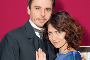 Почему Петренко не отпускает от себя Климову, или любовь после развода