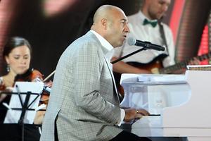 Конкурс «Новая волна» перенесен из Юрмалы в Сочи
