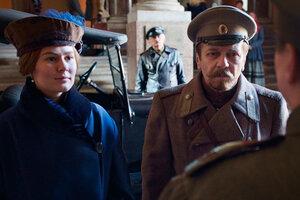Вышел трейлер фильма «Батальонъ» с Марией Кожевниковой