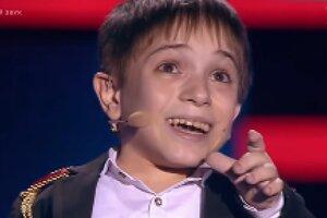 Звезды «Голос. Дети» получили международное признание
