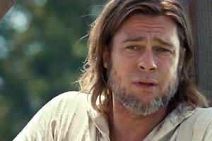 Брэд Питт может получить «Оскар» за фильм о рабстве