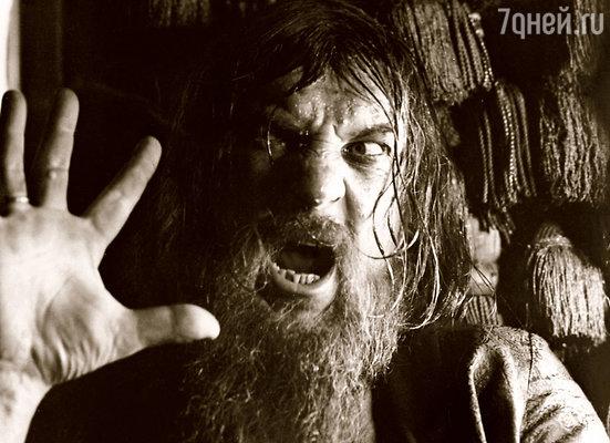 Грязный мужик с сальными волосами, талантливо сыгранный в фильме «Агония» Алексеем Петренко, имеет мало общего с реальным старцем