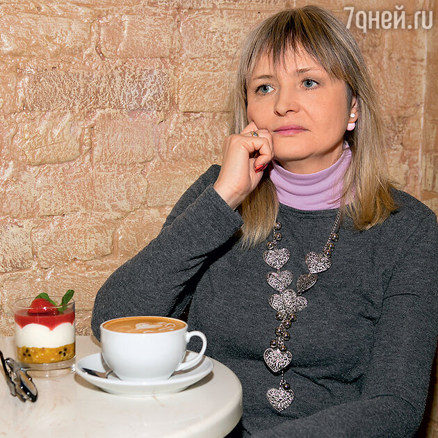 Ольга Шелковникова