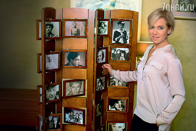 Варвара Владимирова