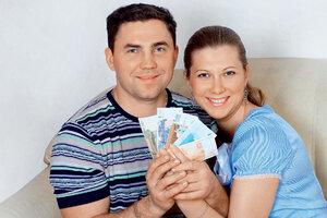 Ольга Анохина: «Почему нельзя откладывать деньги «на черный день»