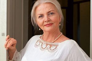 Ольга Науменко. Три жизни