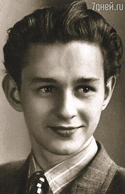 Я была влюблена в Романа Виктюка, обожала его до потери пульса
