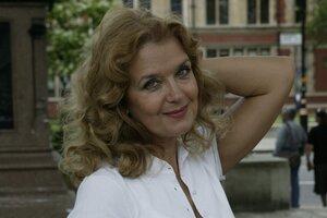 ВИДЕО: Мама поздравила Ирину Алферову с днем рождения