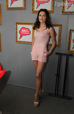 Полина Аскери, актриса