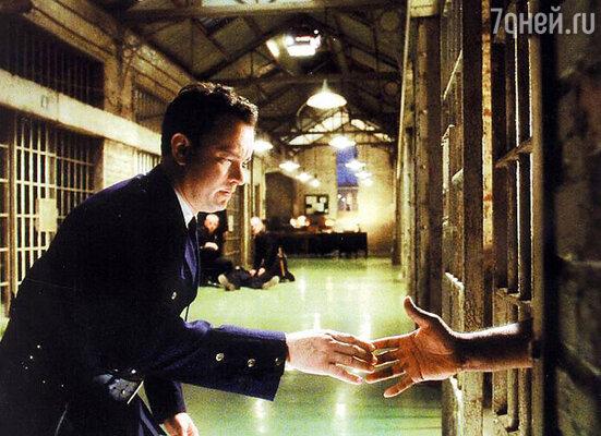 Кадр из фильма «Зеленая миля»