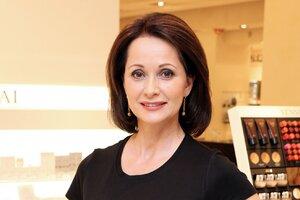 Ольга Кабо продемонстрировала фигуру как у модели