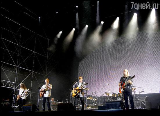 Концерт группы «The Eagles»