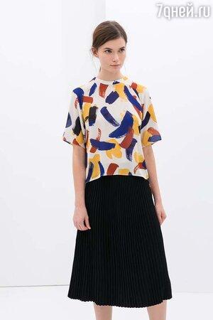 Модель Zara
