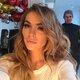 Анна Хилькевич отдыхает без мужа