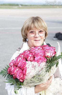 Алла Сурикова