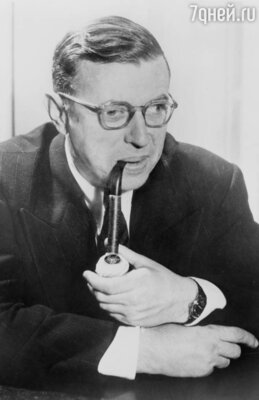 В 1964 году от премии отказался французский философ-экзистенциалист Жан-Поль Сартр