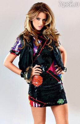 С «Мисс Вселенная» албанкой Афердитой Дрешай актер расстался совсем недавно