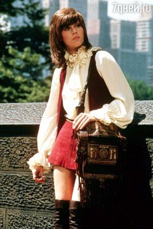 Джейн Фонда, 1971 год