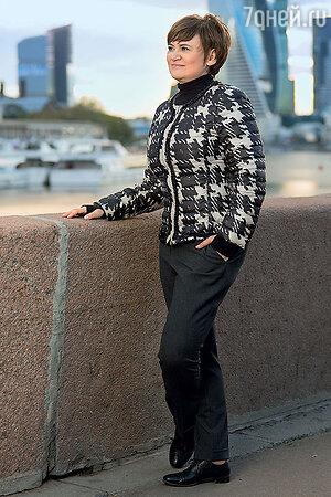 Нина Нечаева
