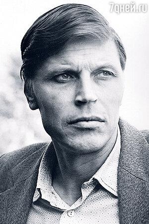 Геннадий Воронин, муж Людмилы Зайцевой