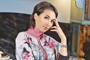 Елизавета Кюблер: «То, что Игорь не мой отец, в семье долго было тайной»