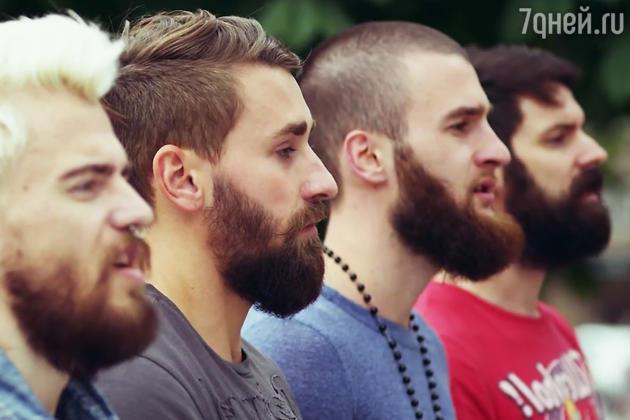 Клип Тимати и MC Doni «Борода»
