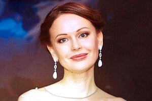 Ирина Безрукова попросила замолвить за нее слово