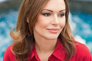 Ирина Безрукова пытается восстановить личный аккаунт