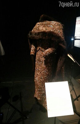 ������ ���� � ������ ���������� � �Victoria and Albert museum� �� �������� �Holywood costume�