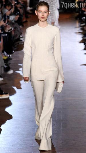 Модный белый. Stella McCartney