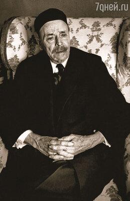 Семья художника переживала большие лишения, познав голод и холод. Сам он тяжело болел и не раз был на грани смерти. Но самое ужасное, что после революции живопись Нестерова казалась не просто не нужной, а враждебной