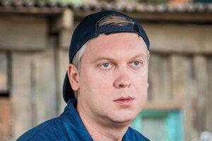 Сергей Светлаков заставил Сергея Бурунова рисковать жизнью