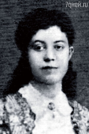 Александра Гладкова (Голицына)