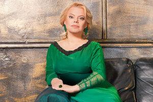 Яна Поплавская о разводе с Гинзбургом: «Я не могла поверить, что Сережа нас обобрал»
