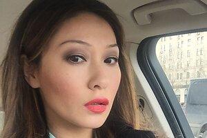 Марина Ким публично раскроет детали своей беременности