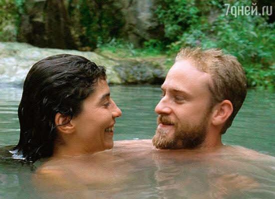 Кадр из фильма «Мгновения любви»