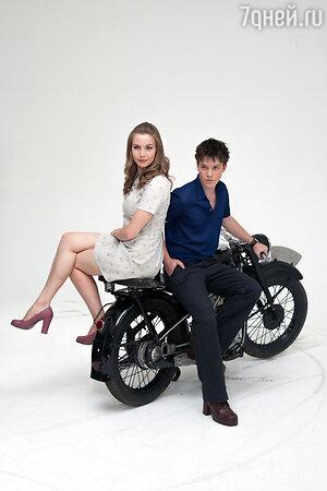Апполинария Муравьева