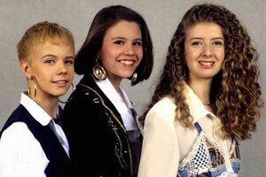 Шокирующая правда: что случилось с поп-группами 1990-х!