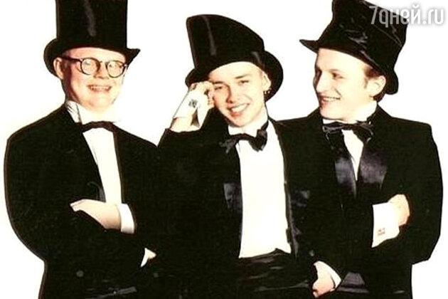 Группа «Мальчишник»