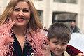Анна Нетребко рассказала о жизни её сына аутиста