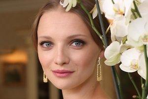 Екатерина Вилкова отметила первый юбилей дочери