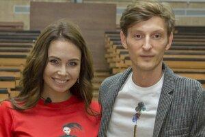 Дочка Павла Воли и Ляйсан Утяшевой растет модницей