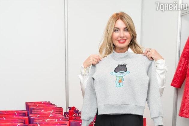 Дизайнер Галина Васильева
