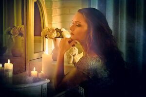 Ольга Анохина: «Вода, вернувшая память»
