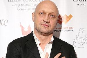 Гоша Куценко отметил юбилей с Ёлкой