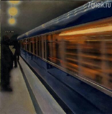 Выставка Андрей Волков «Никаких новостей»