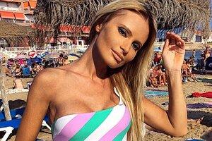 Дана Борисова предоставила скептикам доказательство своего похудения